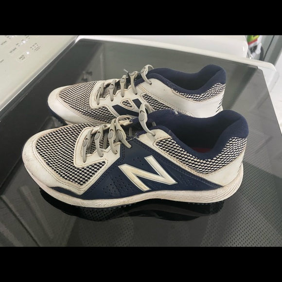New Balance Shoes   Turf 4   Poshmark